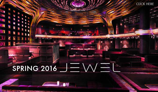 Jewel Nightclub - Red Carpet VIP Voted #1 Independent Nightlife VIP Hosting Company!