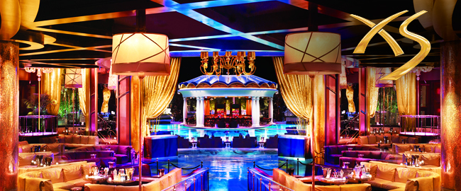 XS Nightclub at Wynn