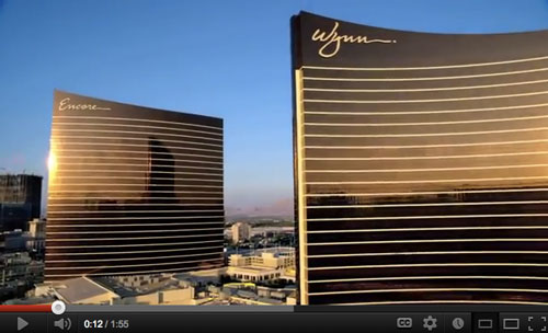 New Wynn Las Vegas Nightlife Report