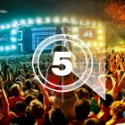 5 Days til Electric Daisy Carnival!