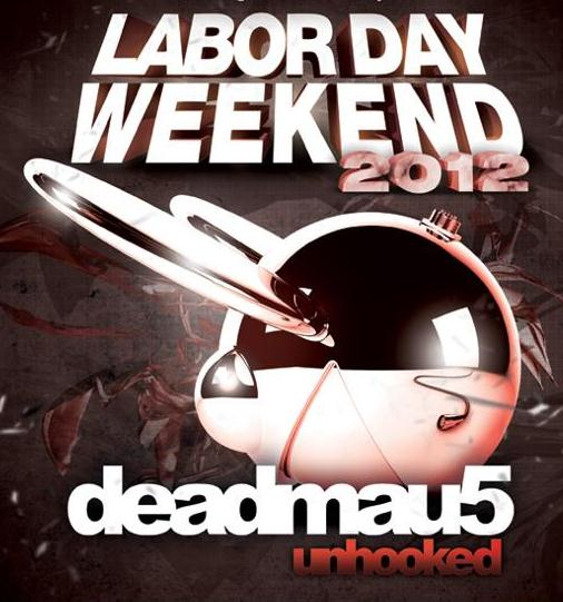 Labor Day Weekend Is 2 Weeks Away!