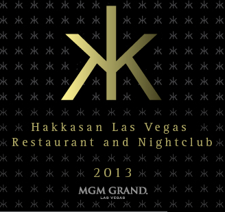 Hakkasan Las Vegas – Coming in Spring of 2013
