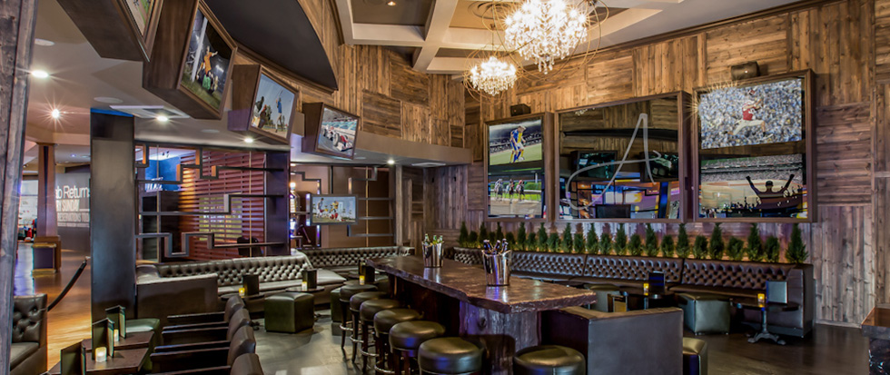 Where to Watch the Big Game in Vegas