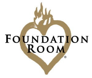 Foundation Room logo on white