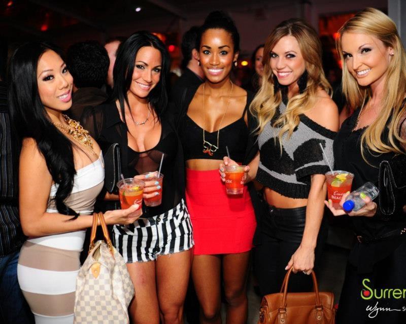 Nightclub Attire