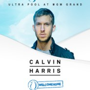 This Week in Vegas Pools & Clubs
