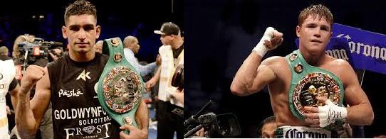 Alvarez vs Khan