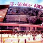 Las Vegas T-Mobile Arena Opens April 6