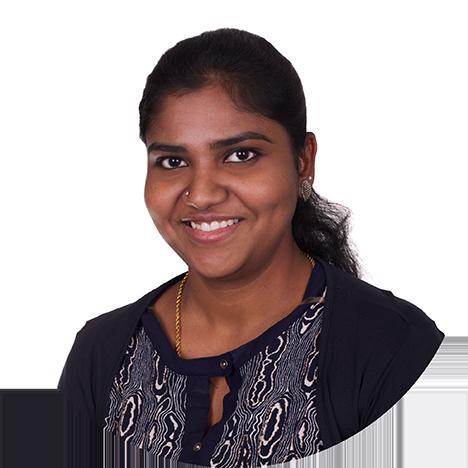 Shobitha Sundaram Rajagopalan