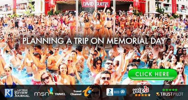 May Vegas Newsletter