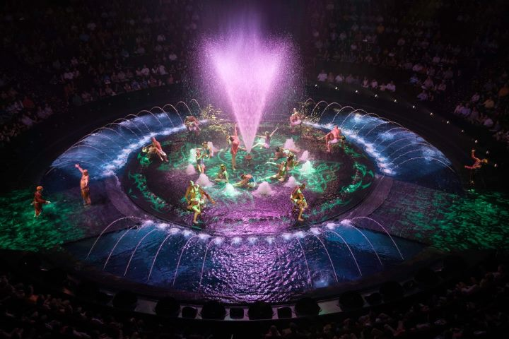Le Rêve – The Dream celebrates seven dreamy years this weekend.