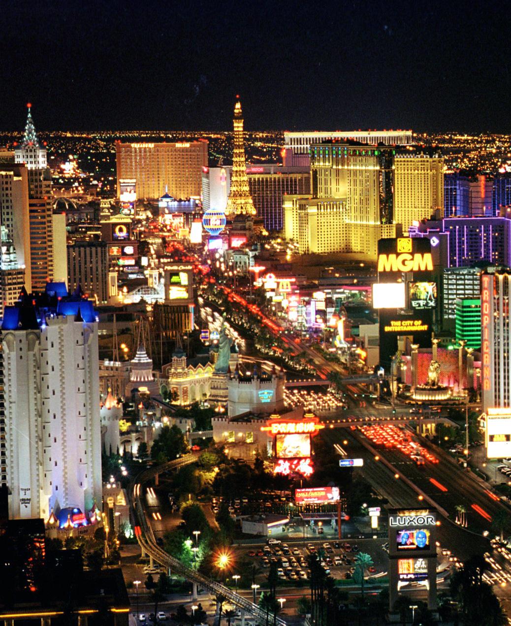 Red Carpet VIP Las Vegas VIP Newsletter