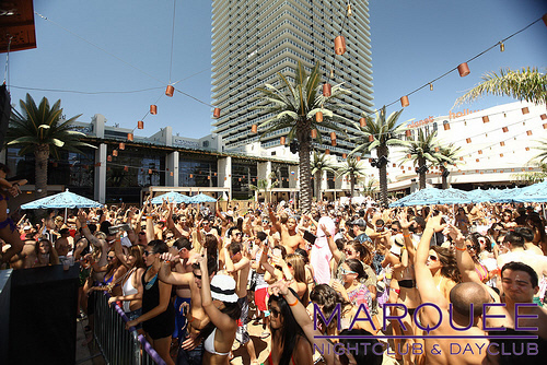 Plan Early: Labor Day Weekend In Vegas – 2012