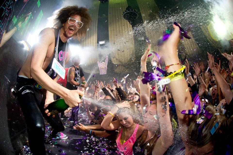 Las Vegas Nightclub Profile – Marquee Nightclub