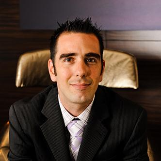 Employee Profile – Jeff Martin