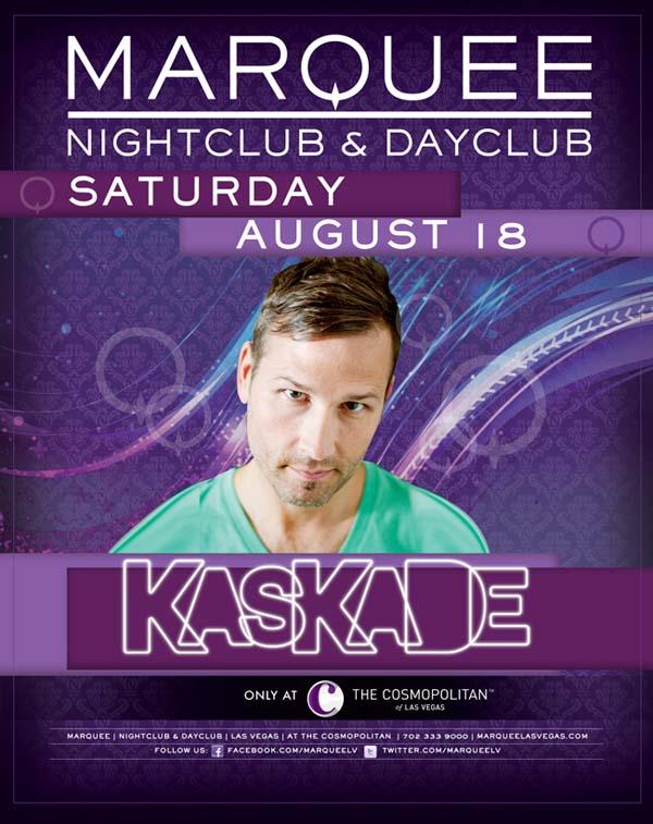 This Week's Las Vegas Nightlife Events