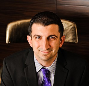 Employee Profile – John Fischetti