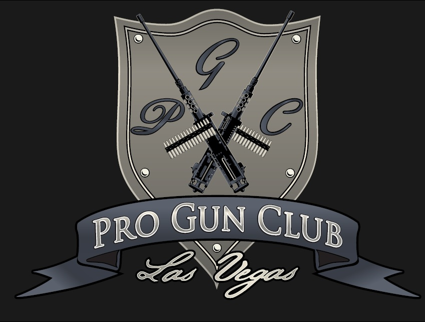 A Truly Unique Vegas Experience at the Pro Gun Club