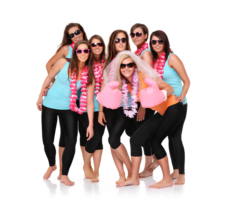 Planning a Bachelorette Party in Vegas?