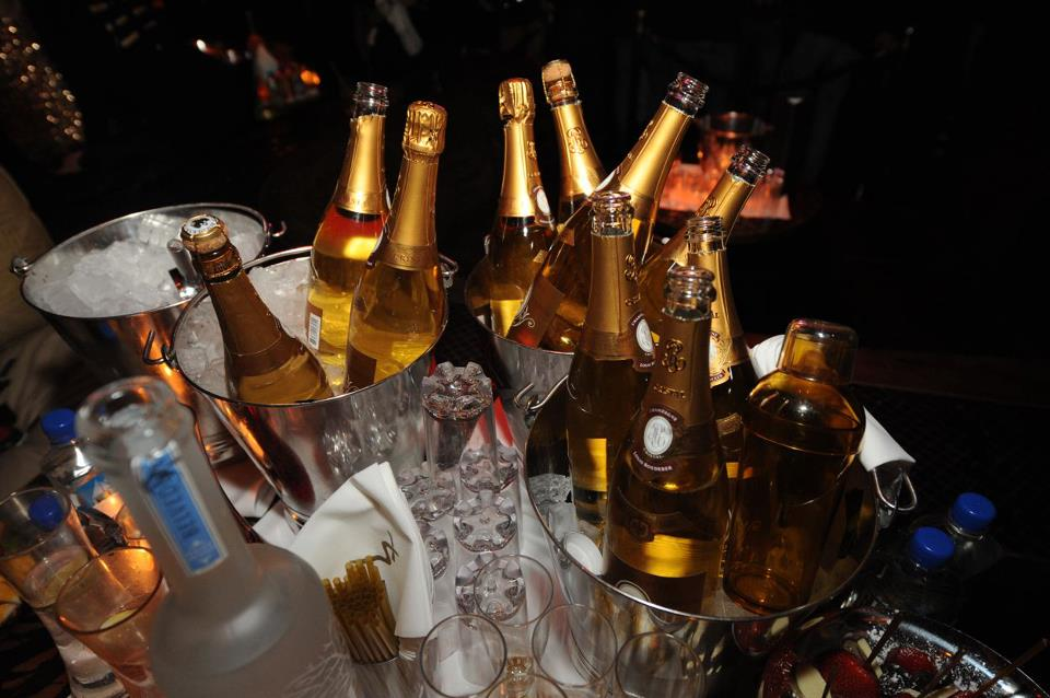 The 411 on Bottle Service