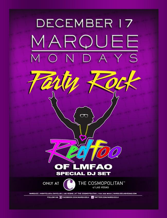 This Week in Las Vegas Nightclubs