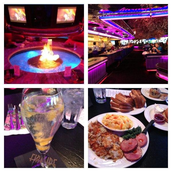 Late Night Vegas – Where to Eat