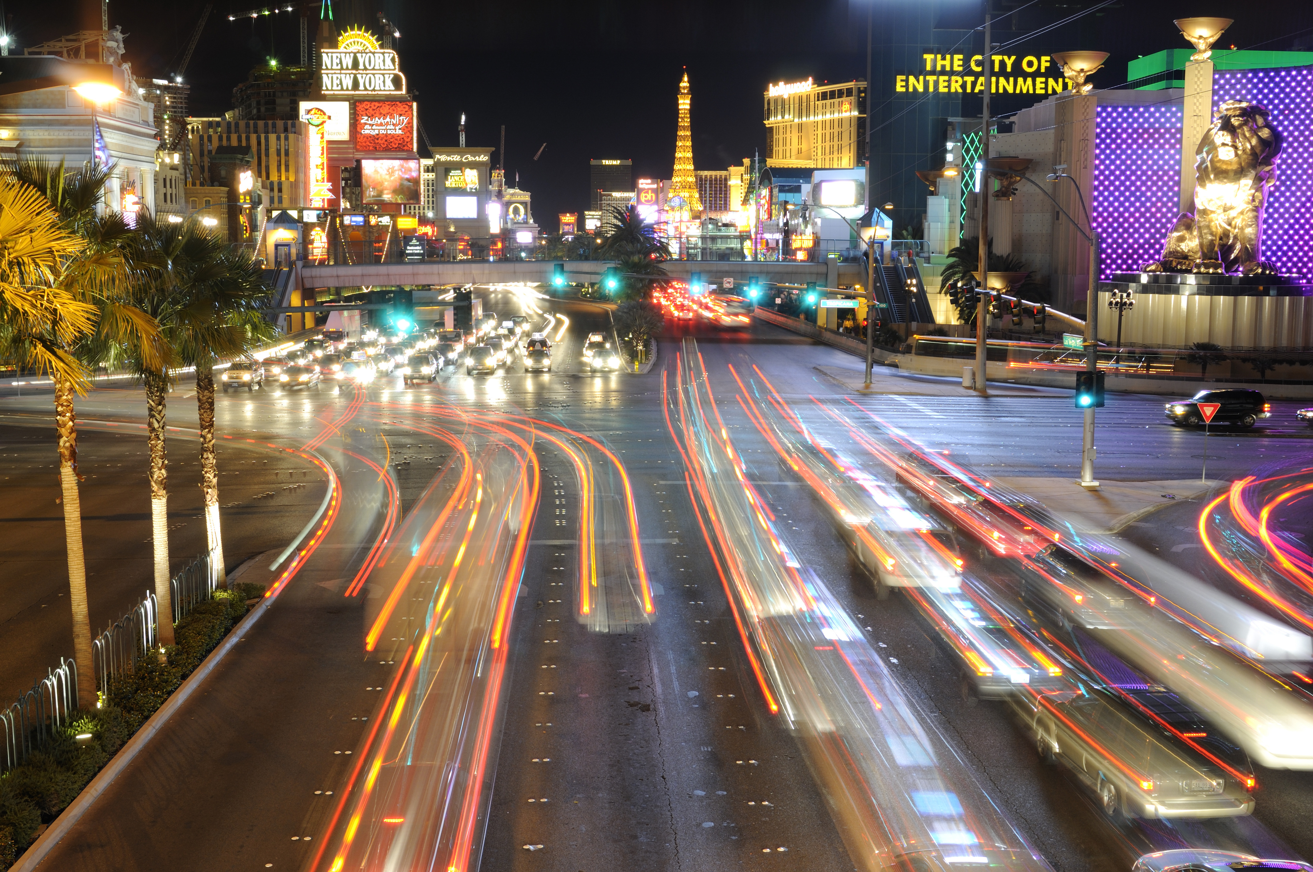 Are You Ready for 2013 in Vegas?