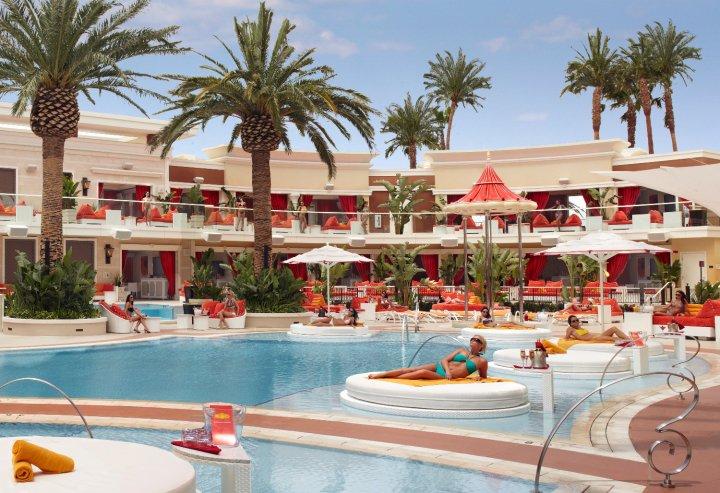 This Week In Vegas Juy 21- July 27