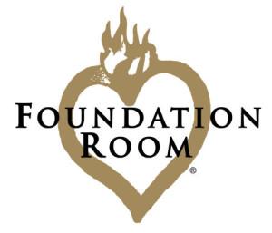 Foundation Room logo on white