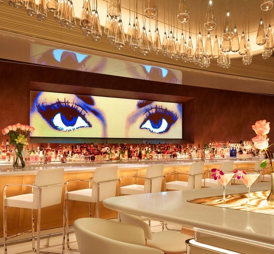 Andrea's Restaurant – Encore