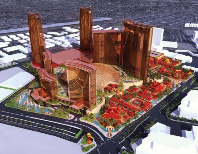 The Future of Vegas Strip Casinos