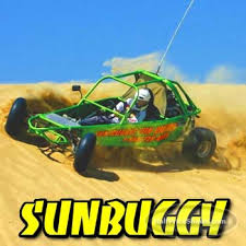 sunbuggy rentals