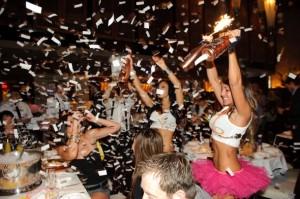 LAVO Champagne Brunch