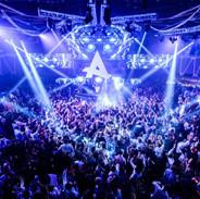 Las Vegas NYE Nightclub Tickets