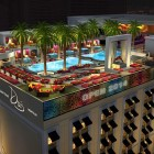 A Month Away from Drai's
