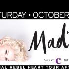 This Week in Vegas October 19-25, 2015