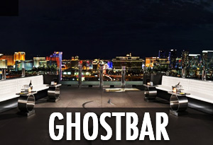 Ghostbar Las Vegas