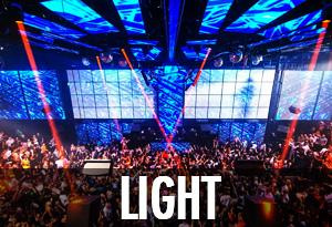 Light Las Vegas