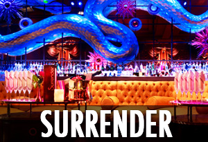 Surrender Las Vegas