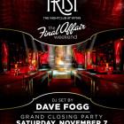 This Week in Vegas November 2-8, 2015