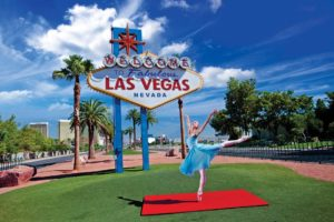 Las Vegas Activities