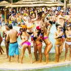 Las Vegas Pools and Dayclubs
