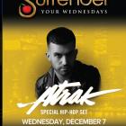 This Week in Vegas December 5-11 2016