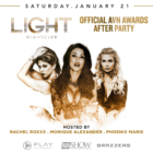 This week in Vegas January 16 – 22, 2017