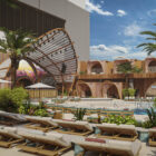 Ayu Dayclub — A First Look at Vegas's New Pool Party Venue