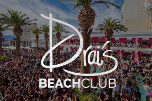 las vegas pool party drais beach club thumbnail