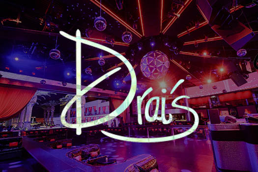 las vegas nightclub drais at the cromwell