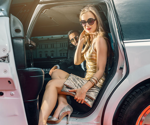 red carpet vip limo service