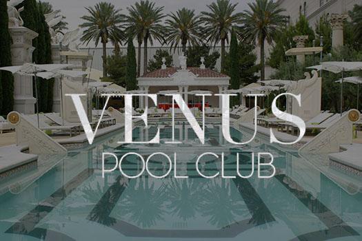 las vegas pool party venus pool club thumbnail