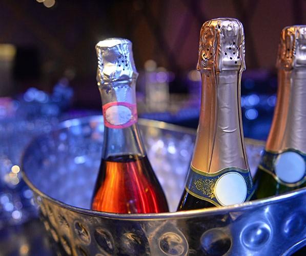 las vegas vip club bottle service